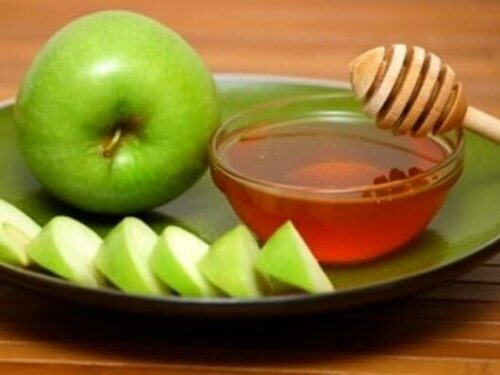 Appel en Honing