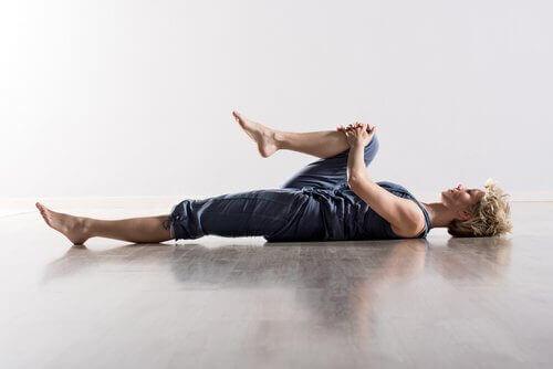 Stretchoefening