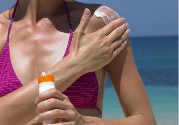 Bescherming tegen de Zon