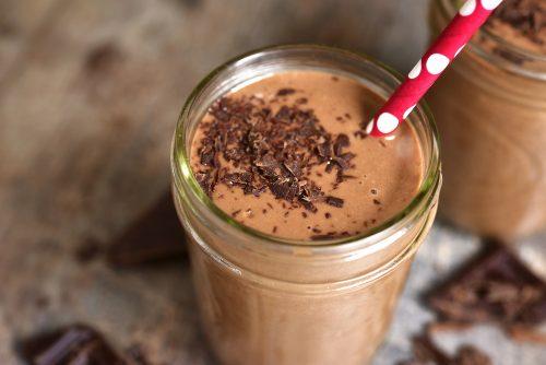 5 redenen om je kind geen chocolademilkshakes te geven