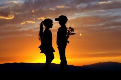 8 redenen waarom je je eerste liefde nooitvergeet