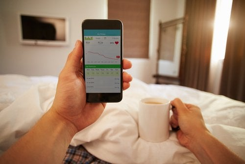 Hoe je mobiele telefoon je psychologische gezondheid beïnvloedt
