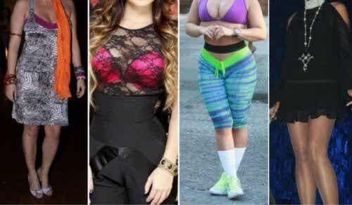 8 modeblunders om te voorkomen in een outfit