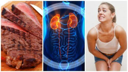 6 gewoonten die de gezondheid van de nieren aantasten