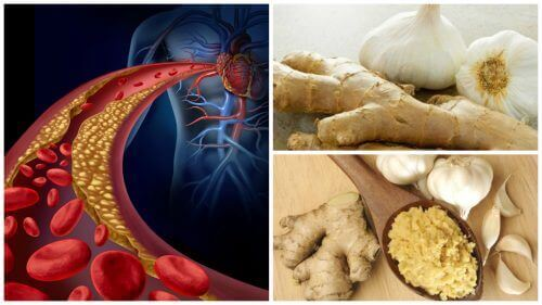 Krachtige remedie tegen hoge bloeddruk en cholesterol
