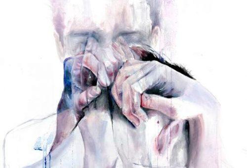 Het effect van innerlijke conflicten op je welzijn, je gezondheid en je geluk