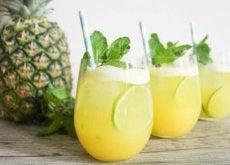 Ananaswater