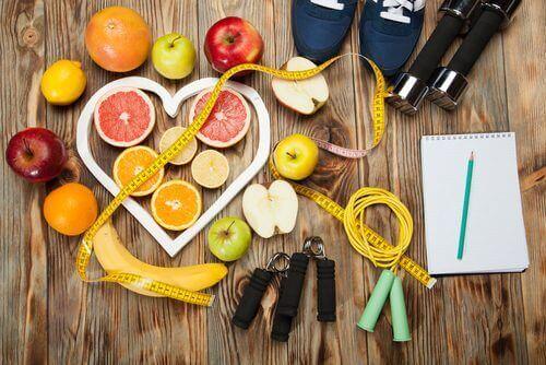 10 tips om meer calorieën te verbranden zonder te sporten