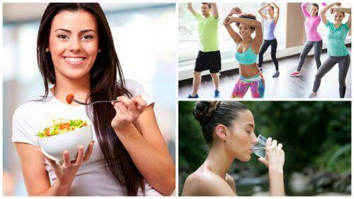 Vijf trucjes om calorieën te verbranden zonder het door te hebben