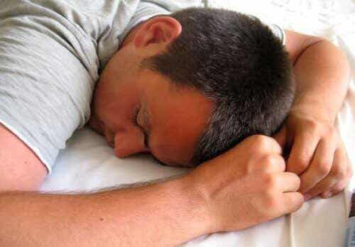 5 symptomen van chronische vermoeidheid