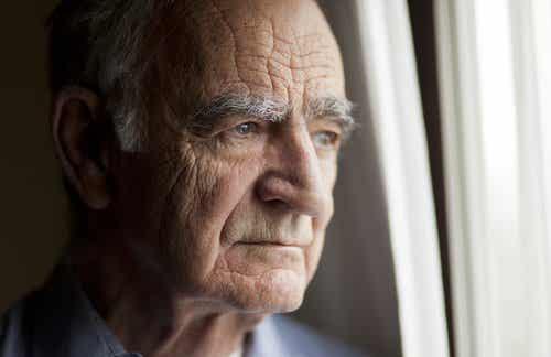 Depressie bij ouderen: hoe je het bijtijds herkent