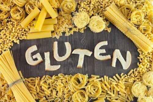 5 signalen dat je moet stoppen met het eten van gluten