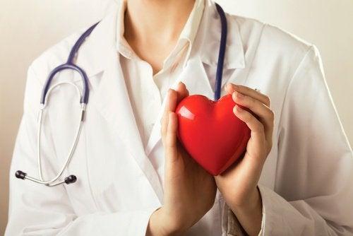 Hart- en vaatziekten voorkomen
