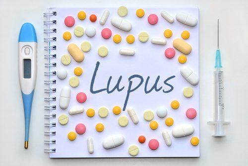 Lupus herkennen