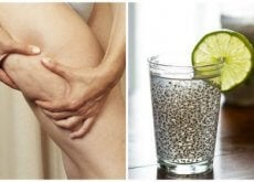 Lijnzaad Cellulite
