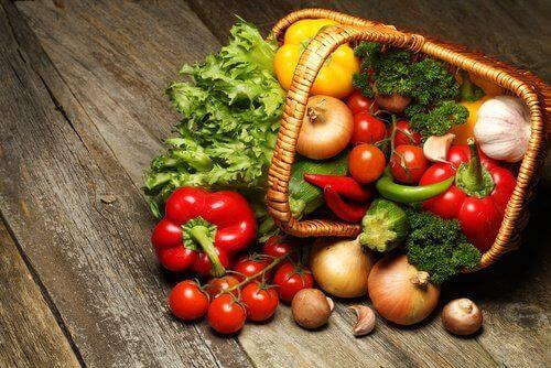 Welke voedingsmiddelen zijn alkalisch