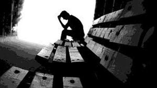 Chronische vermoeidheid leidt tot isolatie