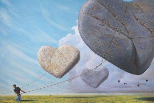 Stenen harten