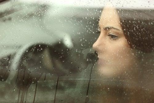Acht tips om depressie en verdriet op een natuurlijke manier te overwinnen
