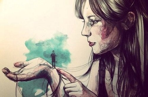 Hoekun je je schuldgevoelens beheersen?