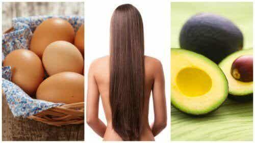 Je haargroei versnellen met deze 8 producten