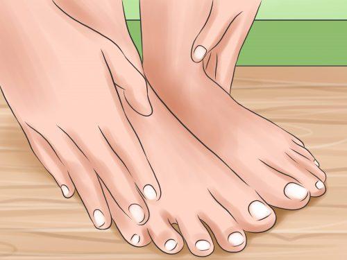 Wat je voeten zeggen over je persoonlijkheid