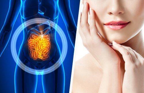 Darmen en huid verbeteren