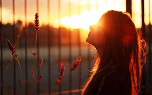 Zonlicht is goed tegen depressie