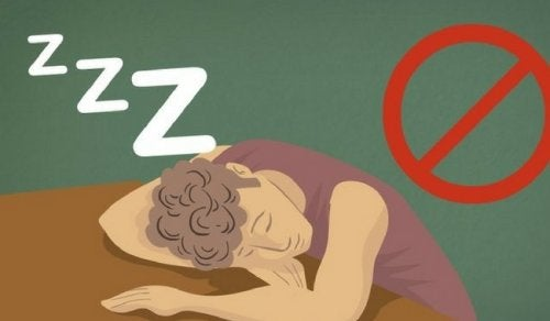 Onvoldoende slaap kan ernstige gevolgen hebben