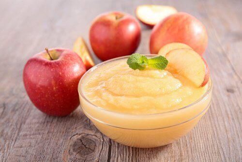 Appels en appelmoes