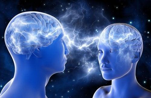 Invloed op de hersenen in balans houden