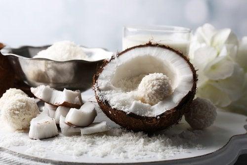 5 vetrijke voedingsmiddelen die je kunt eten