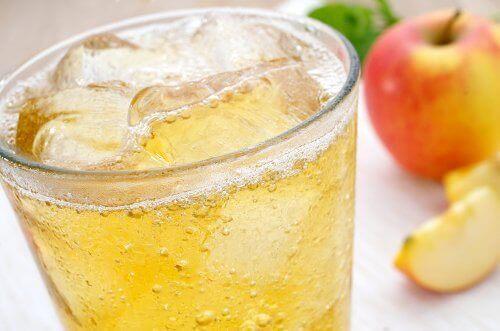 Is het een slecht idee om ijs in je drankje te doen?