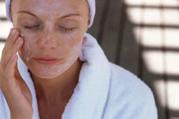 5 gezichtsmaskers met olijfolie die je huid verwennen