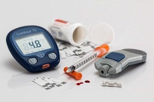Hulmiddelen voor diabetes