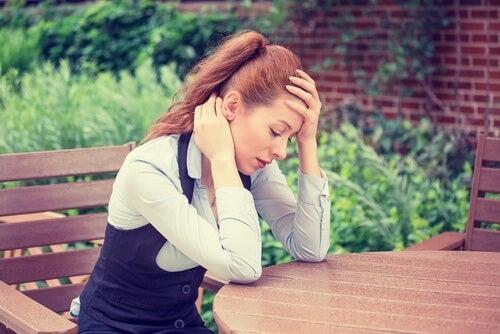 Vermoeidheid door verkeerde ademhaling