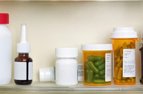 Medicijnen in je badkamer