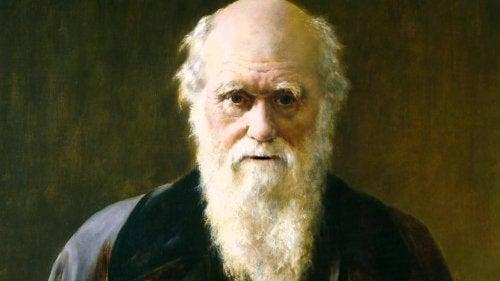 Charles Darwin is een van de succesvolle mensen die zich niet lieten tegenhouden door tegenslag