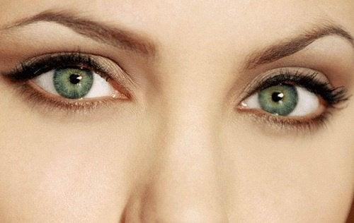 Communiceren met je ogen