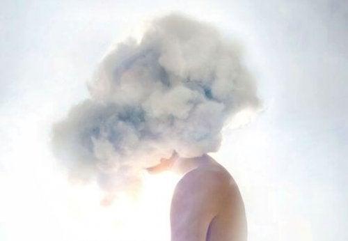 De ergste storm is die zich in onze geest vormt