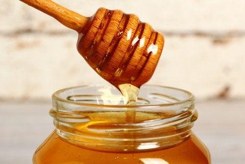 Honing voor zachte hielen