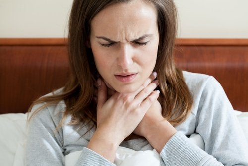 Natuurlijke huismiddeltjes tegen faryngitis of keelontsteking
