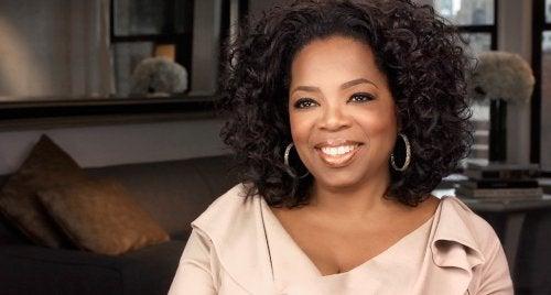 Oprah Winfrey is een van de succesvolle mensen die zich niet lieten tegenhouden door tegenslag