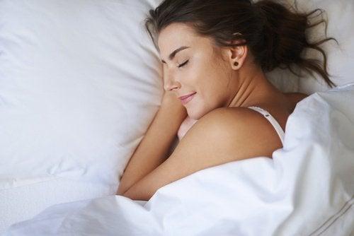 trucjes om te slapen als het heet