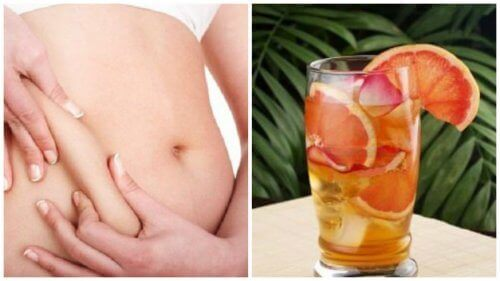 Je metabolisme versnellen met dit verfrissende drankje