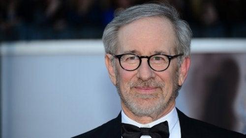 Steven Spielberg is een van de succesvolle mensen die zich niet lieten tegenhouden door tegenslag