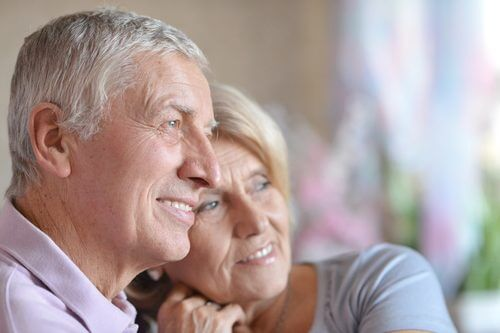 Hoe we oud worden, is afhankelijk van ons geslacht