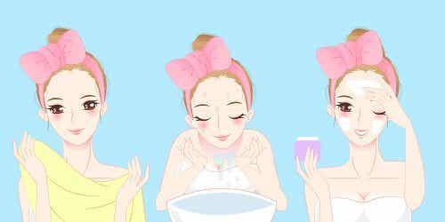 8 natuurlijke maskers om je huid te verbeteren