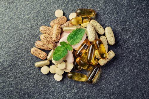 7 supplementen voor een optimale gezondheid