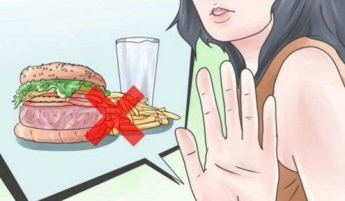 Wat is het geheim om vet te verbranden?